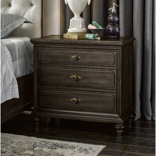 Gallaway Front 3 Drawer Bachelor's Chest by Darby Home Co