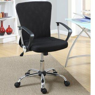 Ebern Designs Bazile Mesh Desk Chair