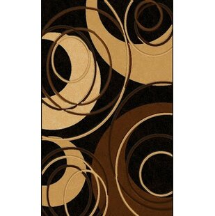 Shop For LifeStyle Black Indoor/Outdoor Area Rug By Rug Factory Plus