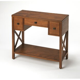 Somers Console Table ByRed Barrel Studio