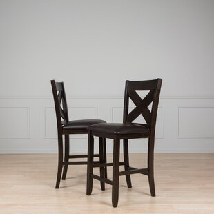 25 Bar Stool (Set of 2) AW Furniture