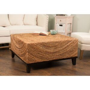 Beachcrest Home Wilmer Coffee Table