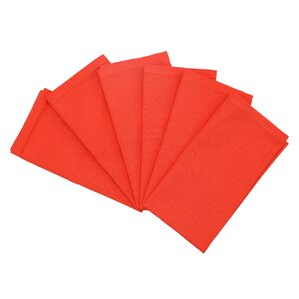 perth cotton napkin set of 6