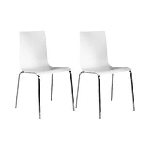 Samir Dining Chair (Set Of 2) By Wade Logan