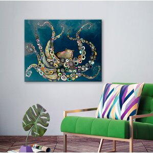 Canvas Art Prints & Paintings You\'ll Love | Wayfair