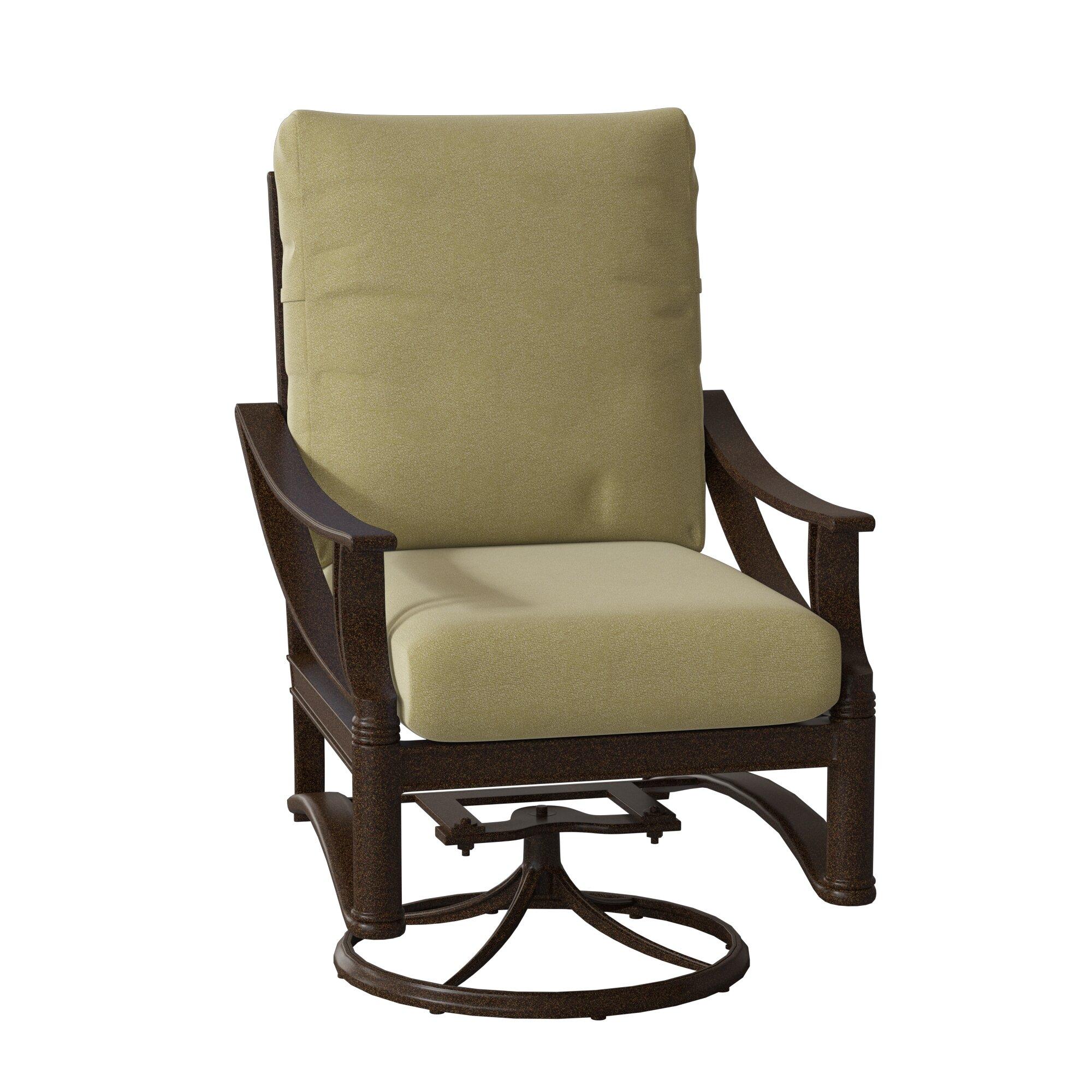 Woodard Arkadia Rocking Chair Perigold