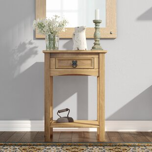 Dodge Console Table By Union Rustic