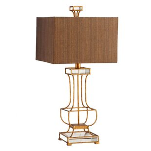 Pinkston 33.8 Table Lamp