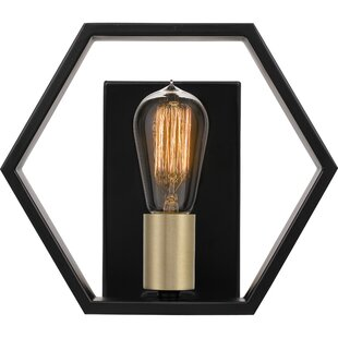 Wrought Studio Themis 1-Light Arm Sconce
