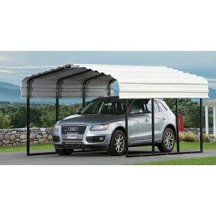 Arrow Carport Canopy