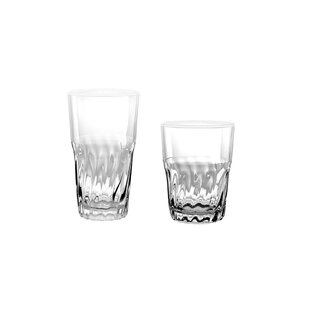 Stemless Wine Glasses Acrylic Transparent Beer Cup Plastic Thickened Pineapple Cup Large Capacity Beer Cup All Purpose Drinking Tumblers