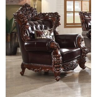 Nunley Club Chair by Astoria Grand