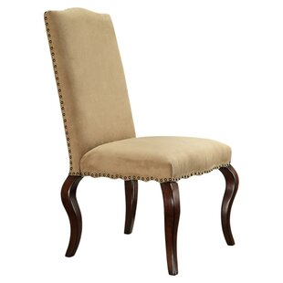 Savannah Side Chair Topline Furniture