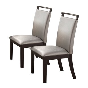 Campuzano Side Chair (Set of 2) by Latitu..