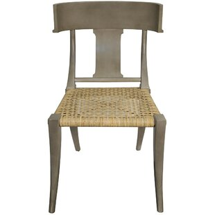 Layton Dining Chair by Noir
