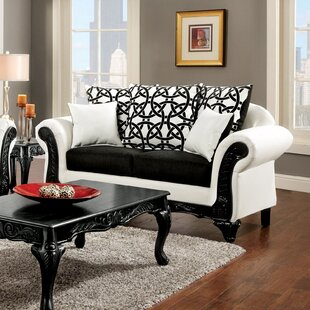 Reylan Loveseat by Hokku Designs Today Only Sale