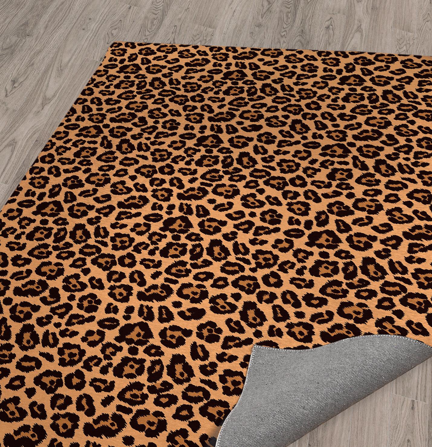 9 X 12 Animal Print Area Rugs You Ll Love In 2021 Wayfair