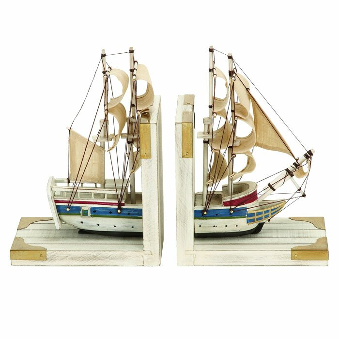 Nautical Bookend