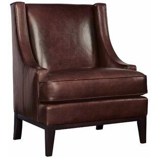 Lancaster Club Chair by Bernha..