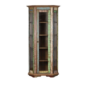 Bangert Display Curio Cabinet