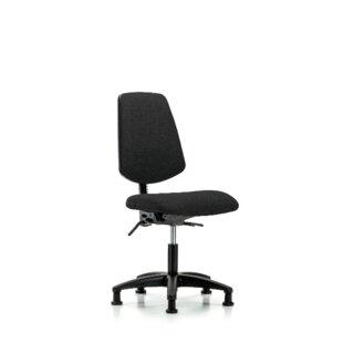 Symple Stuff Keziah Desk Height Ergonomic Office Chair