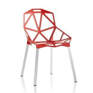 Web Side Chair by C2A Designs