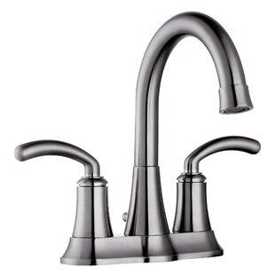 Yosemite Home Decor Faucets Centerset faucet..