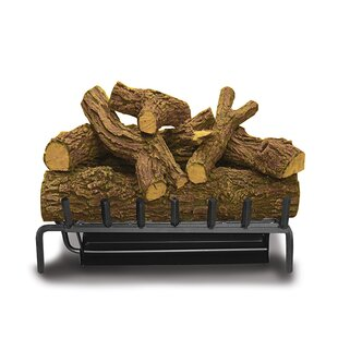 Linndale Dual Fuel Fireplace Log Set Good Ideas