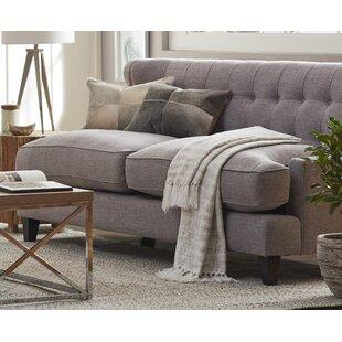 Carson Wingback Sofa