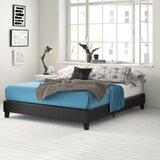 Winterville Upholstered Platform Bed by Zipcode Design™