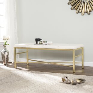 Grafton Upholstered Bench