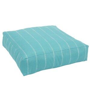Zip Floor Pillow floor pillows & cushions