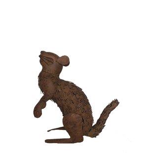 Anahi Squirrel By Union Rustic