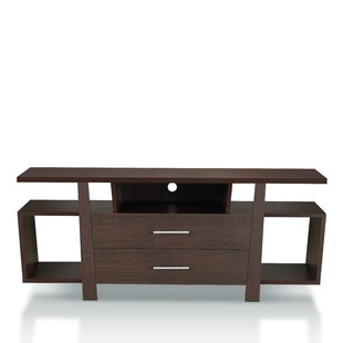Order Gorney TV Stand for TVs up to 58 by Wrought Studio Reviews (2019) & Buyer's Guide