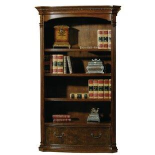 Caylee Standard Bookcase