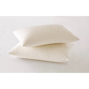 Top Talalay Latex Pillow By Talalay Living