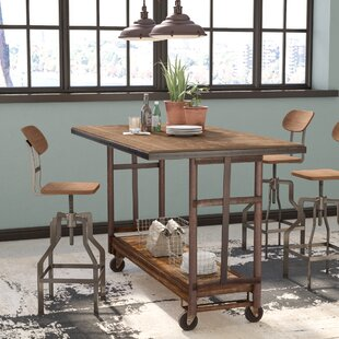 Newport Pub Table Trent Austin Design