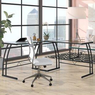 Larene L-Shape Computer Desk