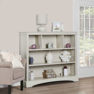 Adora and Catalina 42 Bookcase by Evolur