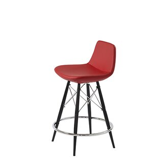 Shinn Dowel 24 Bar Stool
