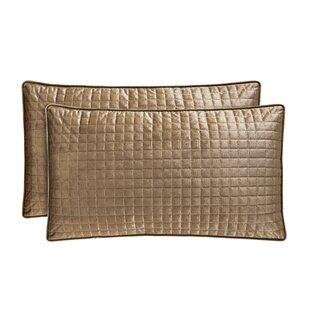 Baltasar Velvet Lumbar Pillow by House of Hampton Great Reviews