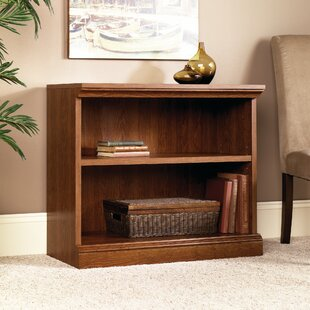 Leith Standard Bookcase Three Posts Reviews
