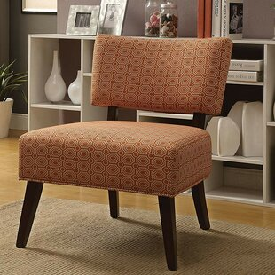 Benno Side Chair by Mercer41
