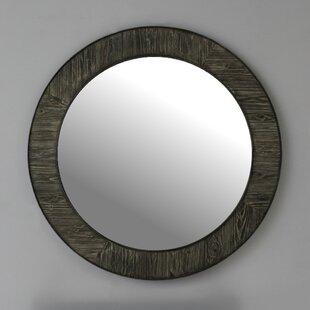 Top Reviews Vas Wall Mirror ByGracie Oaks