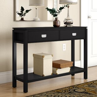 Ratzlaff Console Table by Charlton Home
