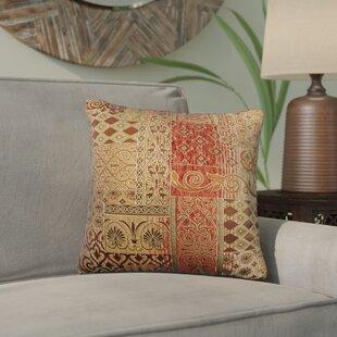 Astonishing Lenzee Patchwork Throw Pillow Theyellowbook Wood Chair Design Ideas Theyellowbookinfo