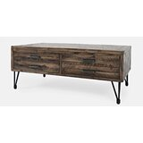 Randwick Coffee Table with Storage by Union Rustic