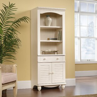 Mcginley Harbor View Library Bookcase By Rosalind Wheeler
