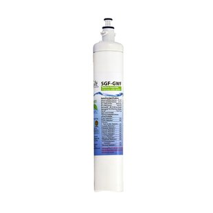 Swift Green Filters Refrigerator/Icemaker Replacement Filter