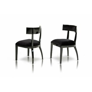 Eisner Modern Side Chair (Set of 2) by Or..